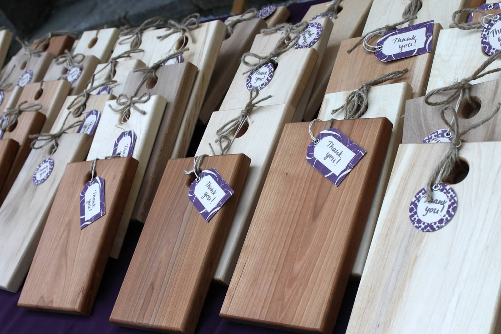 Wood Products Cutting Boards Butcher Blocks Hand Crafted