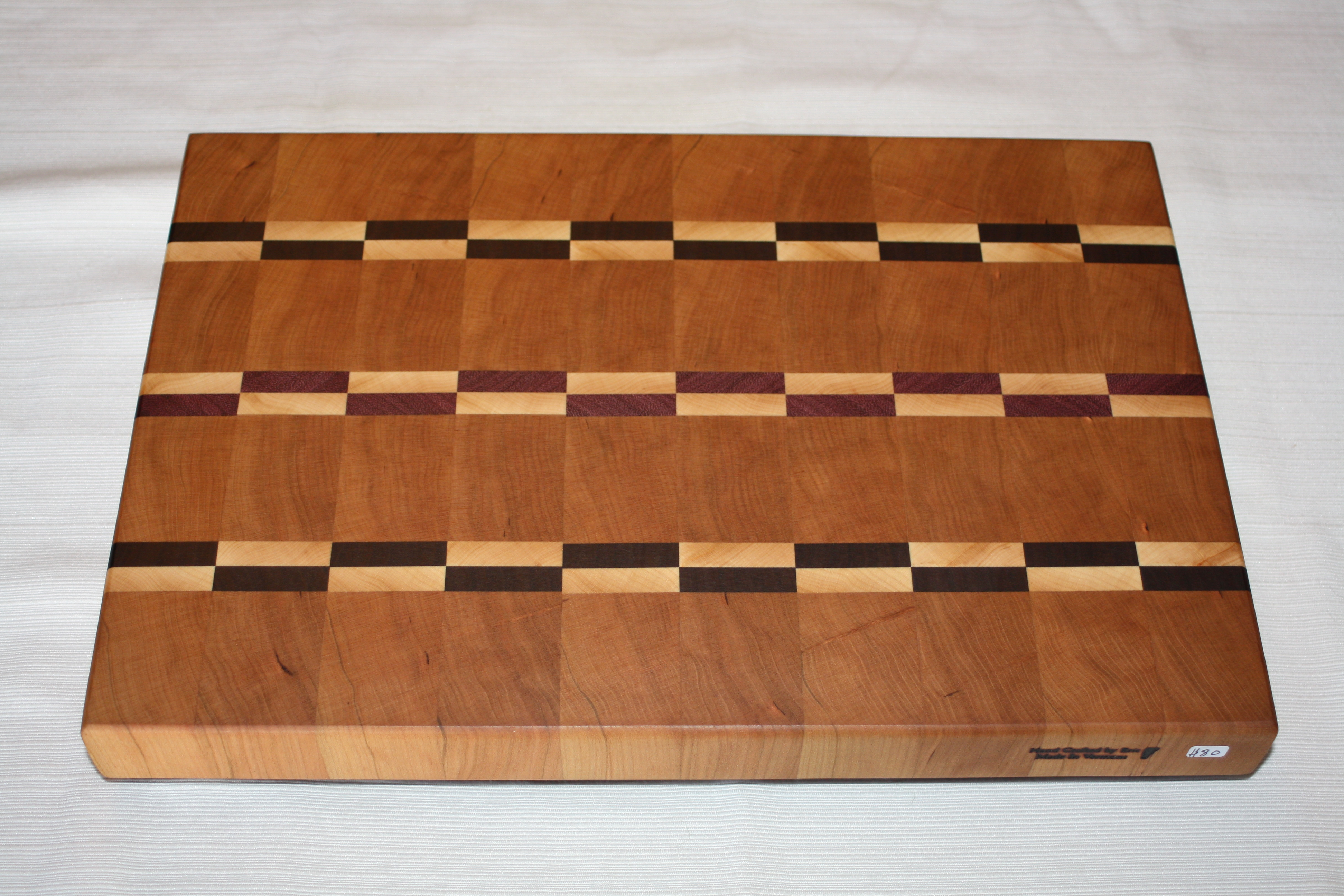 Wood Products Cutting Boards Butcher Blocks Hand Crafted By Eric